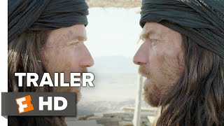 last days in the desert official trailer 1 2016 ewan mcgregor movie hd