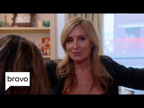 RHONY: The Case of the Disappearing Dog (and Cat) (Season 10, Episode 8) | Bravo