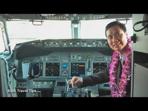 Thai Lion Air Boeing 737-900ER in HD