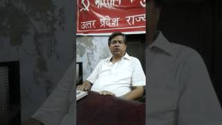 arvind raj swarup state asst secy cpi uttar pradesh on surge pricing in railways part 2