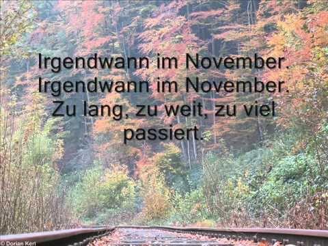 Juli November
