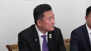 Китайская компания предложила Приморью проект по лесопереработке(, 2018-04-20T10:00:05.000Z)