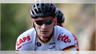 Largement favori : Dylan Groenewegen remporte la 1re étape des Quatre Jours de Dunkerque