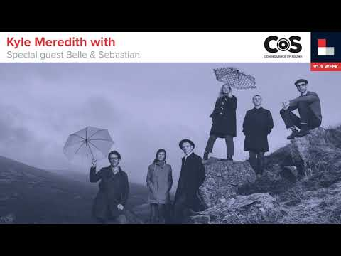 Kyle Meredith with... Belle & Sebastian Mp3