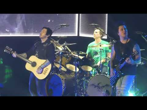 """Wish You Were Here"" Avenged Sevenfold@Santander Arena Reading, PA 1/16/18"