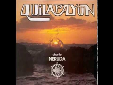 Quilapayún Chante Neruda    [1983]