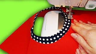 Швейные тонкости и советы основы шитья за 10 минут подборка 18 sewing life hacks
