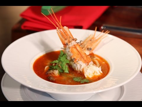 Osha Thai Restaurant & Bar by มาดามตวง 12/08/58