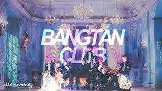 「bangtan Club」;; Trailer Bts Au