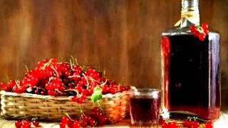 как зделать вино из красной смородины