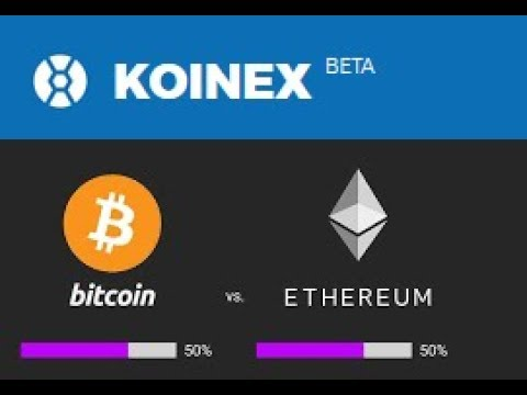 How To Trade  Koinex Buy Bitcoin Ehherium