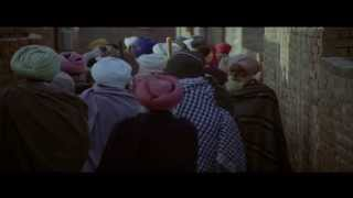 NFDC presents ANHEY GHOREY DA DAAN (Punjabi) - Promo