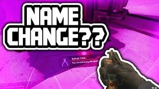 change minecraft name