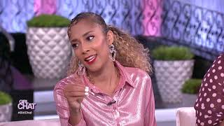 "FULL PART ONE: Amanda Seales Shares Her Thoughts on the ""Angry Black Woman"" Label"