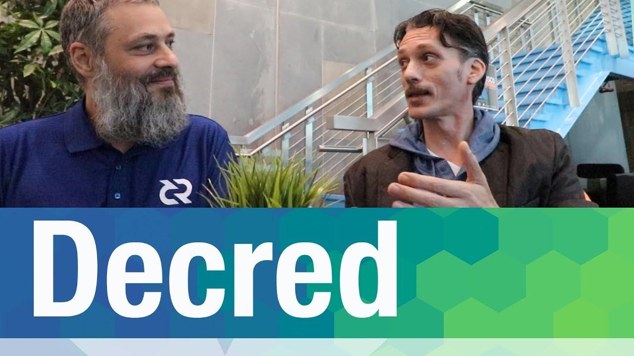Entrevista con Marco Peereboom de Decred [Subtitulada]
