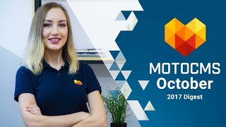 MotoCMS October Digest