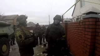 Бои под Саханкой Эксклюзив Украина Мариуполь Новоазовск Война