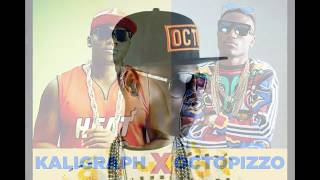 60MINS - TOP 10 TRACKS KHALIGRAPH JONES vs OCTOPIZZO