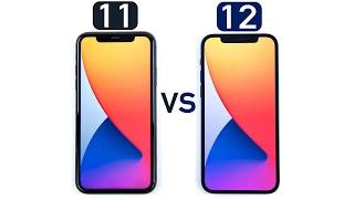 iPhone 11 vs iPнone 12 - Vergleich | Was sind die Unterschiede & was lohnt sich mehr?