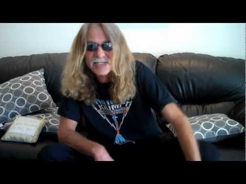 TRIUMPH Q&A Video Series: Mike Levine #2