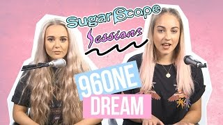 96onedream - James Arthur : 'Say You Won't Let Go' | Sugarscape Sessions