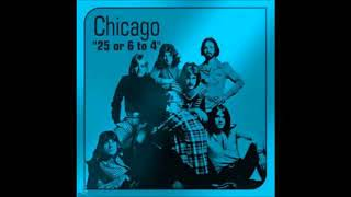 Chicago - 25 or 6 to 4