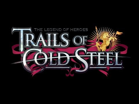 Trails of Cold Steel Playthrough - 18 - Waterway Rescue