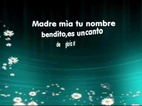 Himno a las Madres Alcaides Prado Costa Rica - YouTube