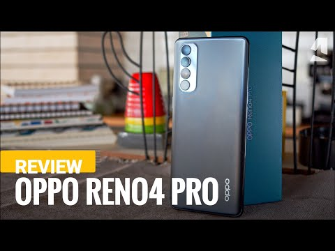 Oppo Reno4 Pro review
