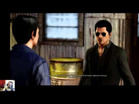 Sleeping Dogs part 61 thumbnail