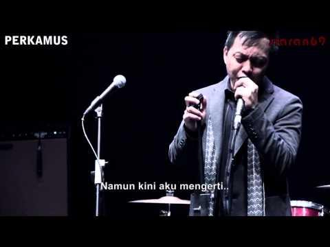 Mazlan Arshad - Sesalanku (with lyrics)