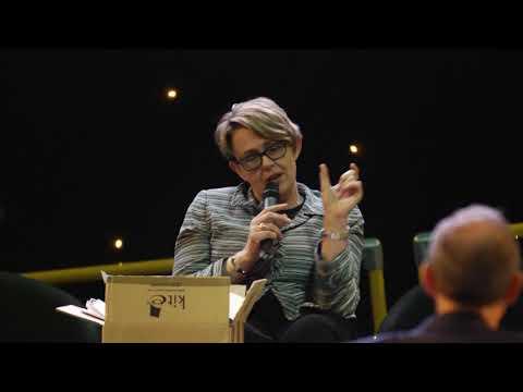 Baroness Tanni Grey-Thompson - Speech