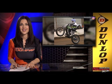 Next Moto Champion Talk Show - Episode 4 - 02/20/2018