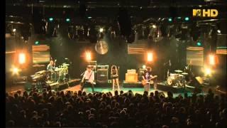 PJ Harvey - Big Exit - Mtv 2004