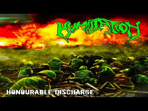 • HUMILIATION - Honourable Discharge [Full-length Album] Old School Death Metal