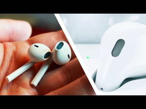 How To Make Your Own Apple Airpods | TheSonicScrew
