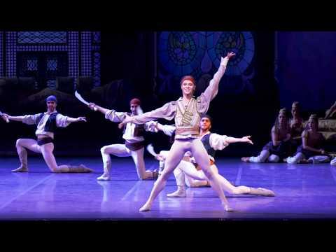 Le Corsaire - Trailer (Teatro alla Scala)