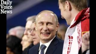 Putin Is Loving What