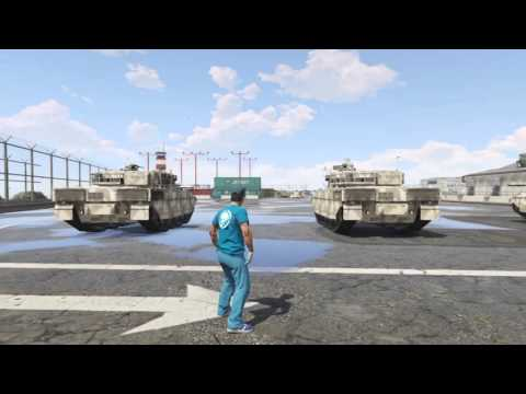 Gta playlist test