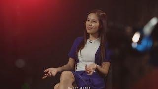 НAZИMA - Про Казахстанский Шоу Бизнес и Про Ninety One