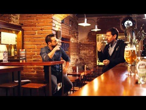 """El Destape"". Cap 1, Temp 1. ""Cerveza, Otra Historia de Chile"""