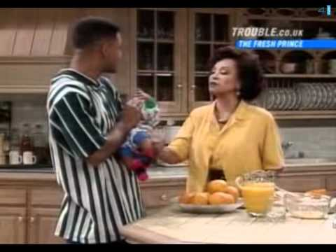 The Fresh Prince of Bel Air - There's Something Different About You