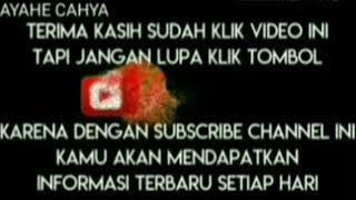Menunggu - Cover Akustik Eko Sukarno feat Ummy Nabilla (Ayahe cahya)