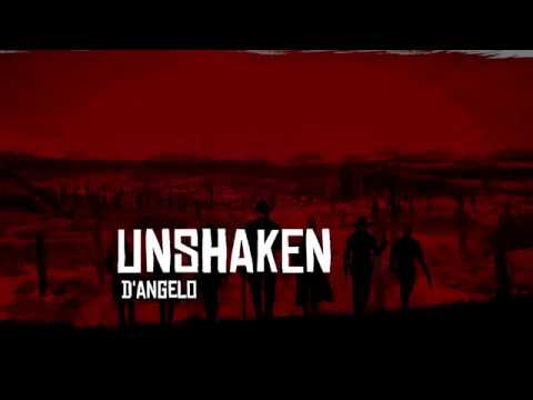 Red Dead Redemption 2 OST: Unshaken - D'Angelo - LYRICS (ENG & PT-BR)