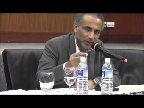 """The FOCUS V Conference, University Brunei Darussalam : """"Source of Islamic Ethical Teachings"""" Part 2"""