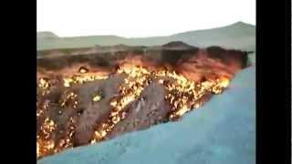 Meteorite falls in Russia Chelyabinsk