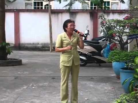 GDTX Hoc Mon Hoang hon mau la