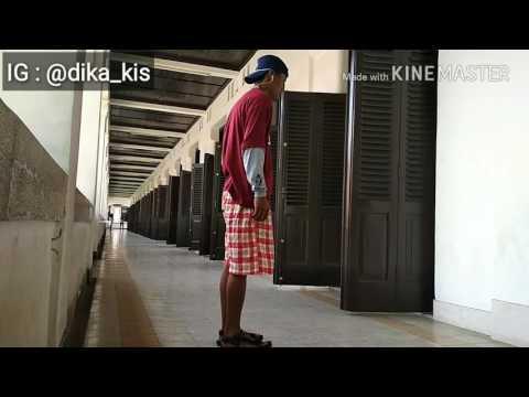 Temon Holic Klaten Dika KIS - Joget Di LAWANG SEWU Semarang