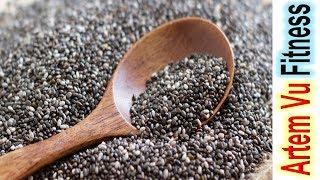 Волшебные зерна для похудения