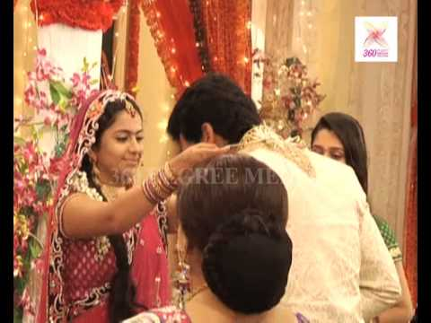 Sasural Simar Ka- Siddhant-Roli's wedding sequel with ...